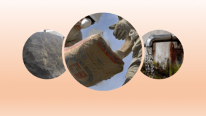 masonry mortar ingredients